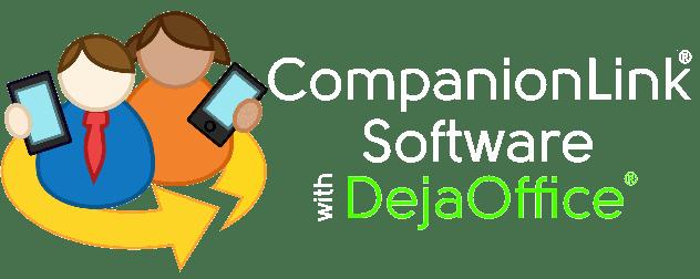 CompanionLink Logo