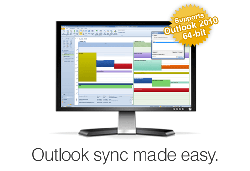 Sync Outlook 2010 64-bit with BlackBerry