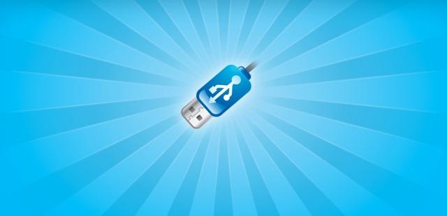 webOS USB Sync
