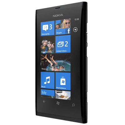 How to sync the Nokia Lumia 800 with Outlook | - CompanionLink Blog