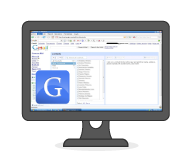 Google Outlook Sync