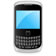 Sync BlackBerry with your PC