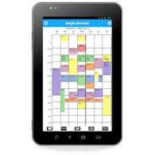 CompanionLink syncs with Android tablets