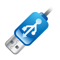 Windows Mobile USB Syncc